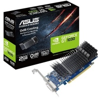 ASUS GT710 Low Profile 2GB DDR5 Graphics Card Photo