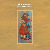 Inside Out Germany Tim Bowness - Flowers At the Scene Photo
