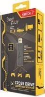 Steelplay - Cross Drive Controller Adapter Photo