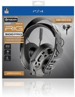 Plantronics Nacon - RIG 500 PRO HS Gaming Headset Photo