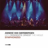 Inside Out Germany Anneke Van Giersbergen - Symphonized Photo