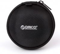 Orico - Headphone Storage Bag - Black Photo