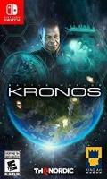 THQ Nordic Battle Worlds Kronos Photo