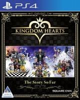 SQUARE ENIX Kingdom Hearts: The Story So Far Photo