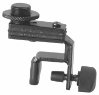 On Stage On-Stage DM01 Drum Kit Rim Microphone Clip Photo