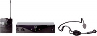 AKG Perception Wireless 45 Sport Wireless Microphone Set Photo