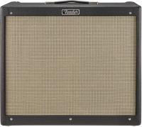 Fender Hot Rod Deville 212 4 60 watt 2x12 Inch Valve Electric Guitar Amplifier Combo Photo