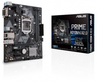 ASUS PRIME H310M-K R2.0 LGA 1151 M-ATX Motherboard Photo