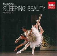 Andre Previn - Tchaikovsky/Sleeping Beauty Photo