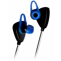 KitSound Trail Sports Bluetooth Wireless Earbuds Photo