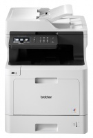 Brother - MFC-L8690CDW High Speed Colour Laser Full Photo
