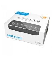 Astrum - A12525-B ST250 Clock Radio Bluetooth Speaker FM LED Photo