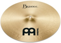 "Meinl B22MC Byzance Traditional Series 22"" Medium Crash Cymbal Photo"