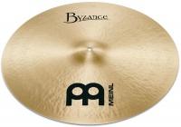 "Meinl B22MR Byzance Traditional Series 22"" Medium Ride Cymbal Photo"