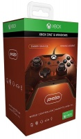 PDP Wired Controller - Orange Photo