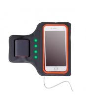 """Astrum - A20055-K AB550 Armband LED to 5.5"""" - Orange Photo"""