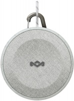 The House Of Marley No Bounds Portable Bluetooth Speaker - Grey Photo
