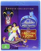Aladdin: King of Thieves / Return of Jafar Photo