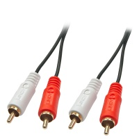 Lindy 20m Stero RCA Cable Photo
