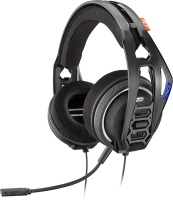 Plantronics GameRig 400HS Stereo Gaming Headset for PS4 Photo