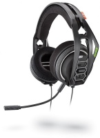 Plantronics GameRig 400HX Stereo Gaming Headset for Xbox One Photo