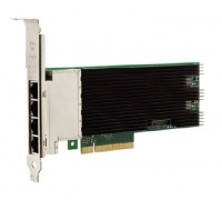 Intel ® Ethernet Converged Network Adapter X710t4 Photo