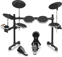 Behringer XD80USB 8 pieces Hight-Performance Electronic Drum Set Photo