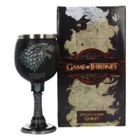Game of Thrones - Winter Is Coming - Goblet 17.5cm Photo