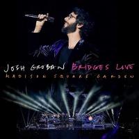Josh Groban - Bridges Live: Madison Square Garden Photo