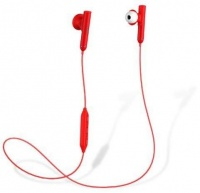 Remax Sport In-Ear Bluetooth Headphones - Red Photo