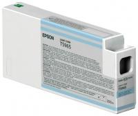Epson 350ml UltraChrome HDR Light Cyan Ink Cartridges Photo