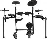 Nux DM-5S 5 Piece Electric Drum Kit Photo