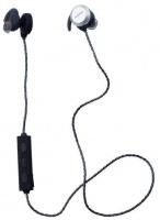 Toshiba RZE-BT300E In-Ear Magnetic Wireless Headphones - Black Photo