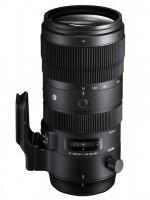 Sigma Lens 70-200/2.8 Dg OS HSM Canon Sport Photo