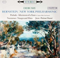 Bernstein - Debussy Photo