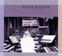 Made In Germany Musi Klaus Schulze - La Vie Electronique 5 Photo