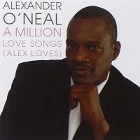 Spv Germany Alexander O'Neal - Million Love Songs Photo