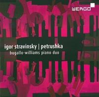 Wergo Germany Stravinsky - Petrushka Photo