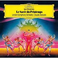 Stravinsky Stravinsky / Abbado / Abbado Claudio - Stravinsky: Le Sacre Du Printemps Photo