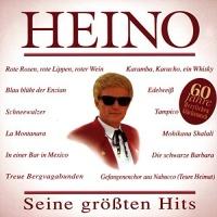 EMI Germany Heino - Seine Grossten Hits Photo