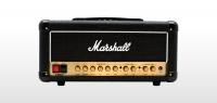 Marshall DSL20HR DSL Series 20 watt Electric Guitar Valve Amplifier Head Photo