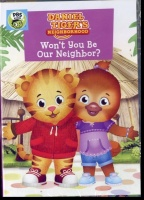 Daniel Tiger's Neighborhood: Won't You Be Our Neighbor? Photo