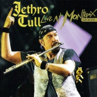 Jethro Tull - Live At Montreux 2003 Photo