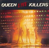 Universal Japan Queen - Live Killers Photo