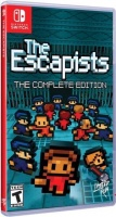 Limited Run Games The Escapists - Complete Edition Photo