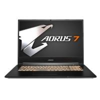 AORUS i79750H laptop Photo