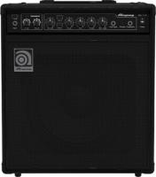 """Ampeg BA-112V2 Bassamp Series 75 watt 12"""" Bass Guitar Amplifier Combo with Bass Scrambler Overdrive Photo"""