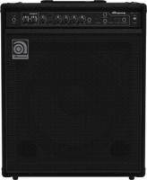 """Ampeg BA-115V2 Bassamp Series 150 watt 15"""" Bass Guitar Amplifier Combo with Bass Scrambler Overdrive Photo"""