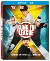 Kung Fu League Photo