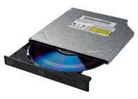 Lite On Lite-On DS-8ACSH Slim DVD Writer - Black Photo
